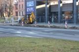 W Bytomiu modernizowane są przystanki komunikacji miejskiej. Powstaje także nowy przy ul. Wrocławskiej