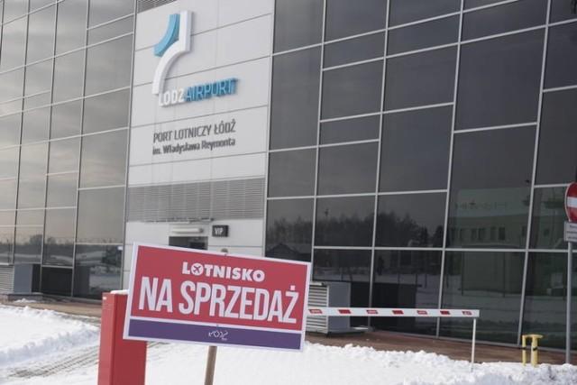 Czy rząd Mateusza Morawieckiego (PiS) odkupi od Łodzi część udziałów w spółce Port Lotniczy Łódź? Premiera zapytał o to Tomasz Trela, łódzki poseł Lewicy, a odpowiedź właśnie nadeszła. CZYTAJ DALEJ >>>