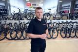 Nowy salon Pro Rowery - sklep rowerowo-motocyklowy ruszył w Kielcach. Jest największy w regionie (ZDJĘCIA, WIDEO)