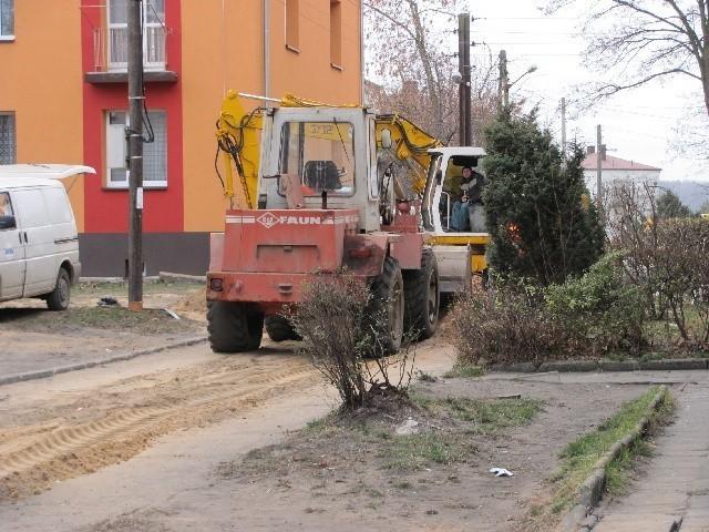 Budowa kanalizacji na Ciszówce odbije się na cenach wody w 2013 roku