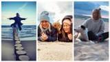 Plażowicze w Pobierowie nie tylko latem! Zobacz najlepsze zdjęcia na Instagramie