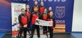 IV Ogólnopolski Turniej Karate WKF - Empi Cup. W miejscowości Dopiewo o medale walczyli najmłodsi zawodnicy Pleszewskiego Klub Karate