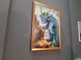 4000 nowych eksponatów w Muzeum Śląskim. Wśród nich 21 rysunki Kantora, obraz Ociepki, akwarela Malczewskiego i neony