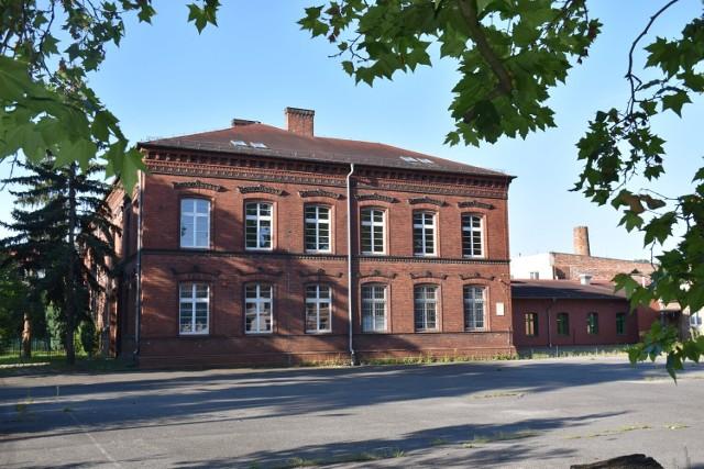 Dawna siedziba SP 2 w Lubsku będzie remontowana.