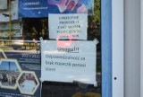 Zakupy bez maseczki? Sanepid i policja nakłada mandaty