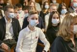 Przyznano Stypendia Prezydenta Miasta Słupska. Uhonorowano 43 uczniów