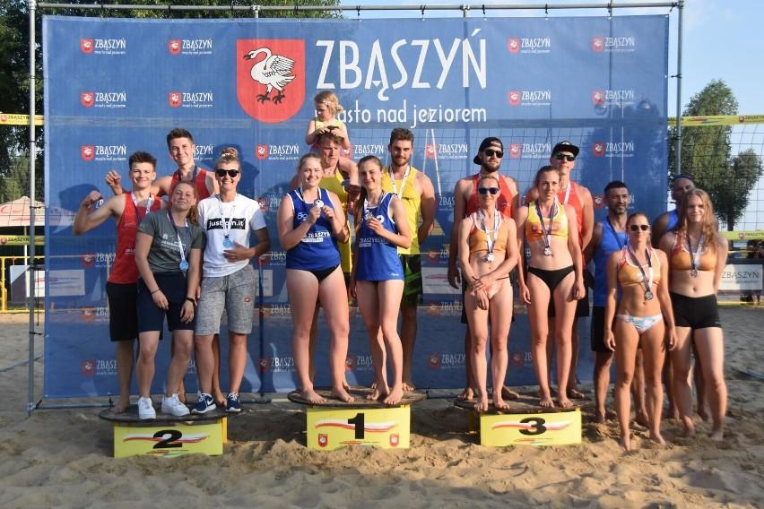 15. Grand Prix Zbąszynia w Siatkówce Plażowej - 19-20.06.2021