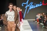 Fashion Week 2014 w Łodzi: pokaz Aleksandry Kmiecik [ZDJĘCIA]
