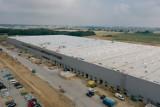 Tak wygląda budowa centrum dystrybucyjnego LPP w Brześciu Kujawskim [zdjęcia, wizualizacje]