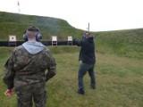 Policjanci z Lęborka ćwiczyli strzelanie