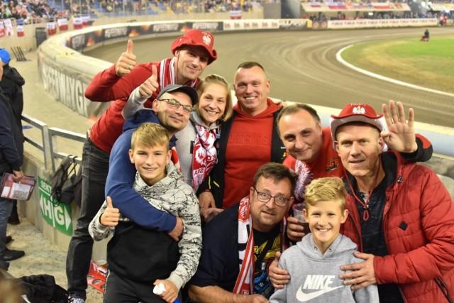 Fani żużla doskonale bawili się w Toruniu