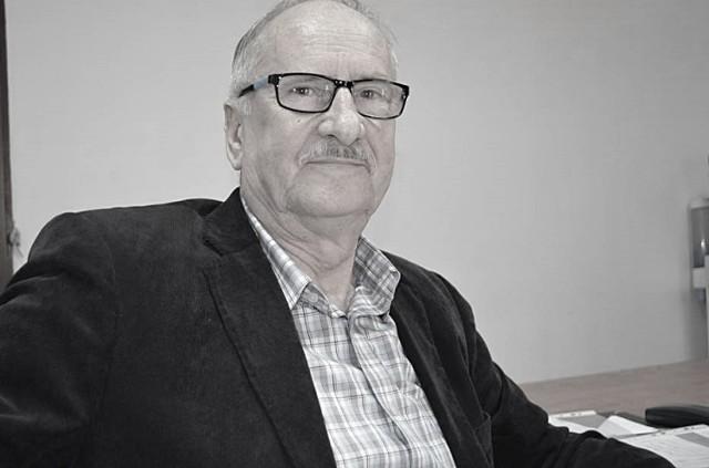 Józef Sławiński miał 76 lat