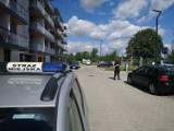 Już niemal 30 ostrzeżeń wystawili poznańscy strażnicy miejscy kierowcom parkującym w strefie zamieszkania na Wildzie