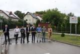 Zmodernizowane drogi w Lublewie Gdańskim poprawią komfort jazdy i bezpieczeństwo pieszych