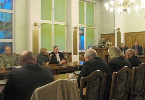 Radni  nie mieli zastrzeżeń, aby otworzyć bramy miasta dla rodaków ze Wschodu