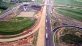 Budowa drugiej jezdni autostrady A1 za Częstochową trwa. Kiedy będzie gotowa?