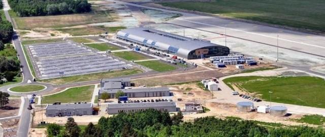Port Lotniczy w Modlinie wymaga kosztownych inwestycji, a spółka nim zarządzająca nie ma nawet pieniędzy na pensje.