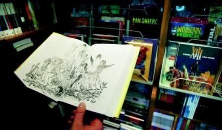 komiks dla dorosłych porno