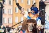 Trzech Króli w Warszawie 2020. Słynny orszak zmieni się w pięcioosobowe zgromadzenie bez udziału publiczności