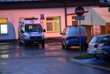 Prokuratura bada sprawę lekarza, który pracował pod wpływem alkoholu w szpitalu Zachodniego Centrum Medycznego w Krośnie Odrzańskim