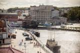 W Ustce rozpoczęły się konsultacje w sprawie Strategii Rozwoju Portu Morskiego