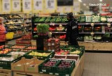 Kłobucka policja kontroluje sklepy i ulice. Sprawdza, czy mieszkańcy noszą maseczki