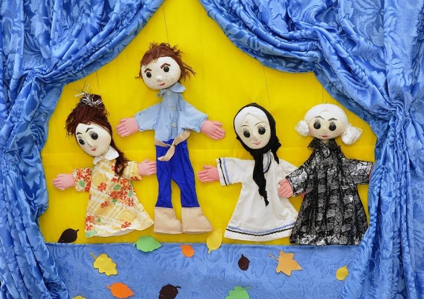 Już dziś (15 lutego) w księgarni Gratka czeka na dzieci...