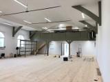 Kończy się remont i termomodernizacja świetlicy w Boleszewie