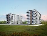 Nowy adres na mieszkaniowej mapie Kalisza – Podmiejska Nowa! Rusza realizacja kolejnej inwestycji kaliskiego dewelopera MTM CONSULTING