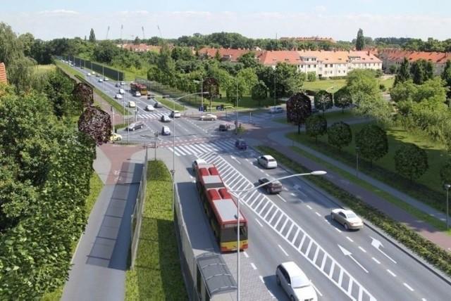 Ruszyły już pierwsze ziemne prace związane z budową Alei Wielkiej Wyspy, jedną z największych inwestycji drogowych ostatnich dziesięcioleci we Wrocławiu. Liczącą blisko 3,5 km długości trasę w tym mosty na Odrze i Oławie buduje konsorcjum firm Banimex i Azi-Bud z Będzina. Jej koszt to 234 mln złotych i tylko w tym  roku budowa pochłonie 88 mln złotych.   Przypomnijmy, jednojezdniowa Aleja Wielkiej Wyspy połączy al. Armii Krajowej z ul. A. Mickiewicza. W tym celu przebudowany zostanie węzeł al. Armii Krajowej i ul. Krakowskiej.   Dalej nowa trasa pobiegnie mostem nad rzeką Oławą przez ul. Międzyrzecką, a także nowym mostem nad Odrą, przez ulice Urbańskiego,  Biegasa, Wittiga i dalej przez ulice Chełmońskiego, Dembowskiego, Olszewskiego do ul. A. Mickiewicza.  Aleja Wielkiej Wyspy będzie kolejnym fragmentem obwodnicy Śródmiejskiej. Jej budowa zakończy się w 2023 roku.