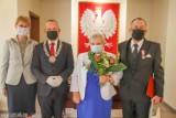 Pół wieku razem! 10 par świętowało w Sieradzu piękny jubileusz - ZDJĘCIA