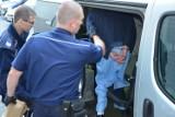 Podejrzany o zgwałcenia 36-latek, wpadł w ręce gdańskich policjantów. Są zarzuty, trafił na 3 miesiące do aresztu