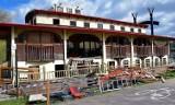 Piła. Rozpoczął się remont barki funkcjonującej wcześniej jako Restauracja Mississippi. Zobaczcie zdjęcia