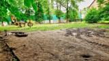 Gdańsk: Skwery na Oruni Dolnej będą przebudowane. W planach nowy deptak, boisko i miejsce do grillowania