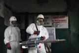 Koronawirus w kopalniach na Śląsku. Czy grozi nam wstrzymanie wydobycia? Ile zakażeń w PGG i JSW?