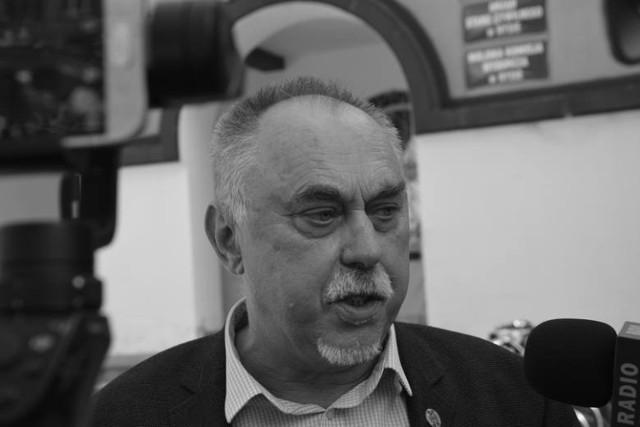 Nie żyje Janusz Sanocki. Były poseł z Nysy przegrał walkę z koronawirusem.