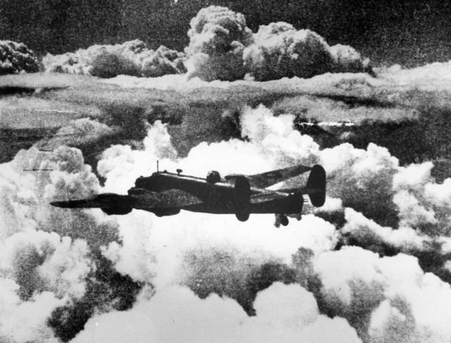 Samolot Liberator