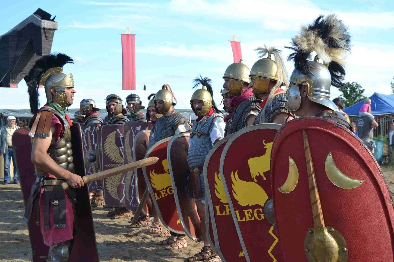 Koń Trojański W Oskowie Otwarcie Konia Trojańskiego I Turniej