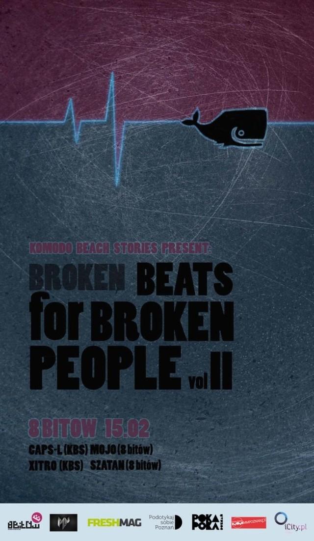 Krótko przed końcem 2011 roku odbyła się pierwsza część Broken ...