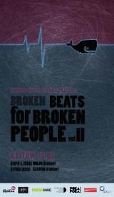 Broken Beats For Broken People po raz drugi!