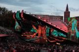 Koncert w Opolu - Piosenki Krzysztofa Krawczyka. Plejada gwiazd w opolskim amfiteatrze