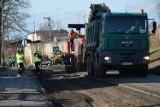 Ulica Kujawska doczekała się remontu. Czemu nikt nie uprzedził ludzi?