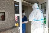Wysoka liczba zakażeń koronawirusem w regione. Są nowe ofiary śmiertelne