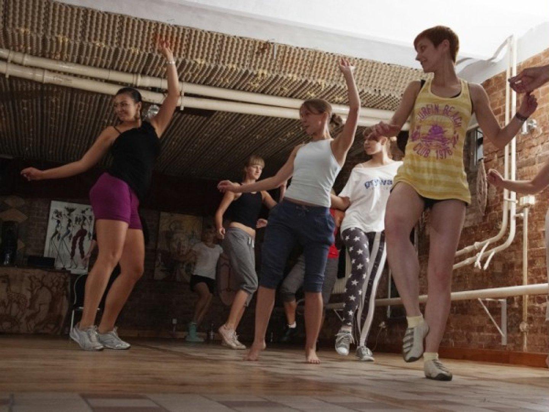 9cf4573a5a13 Booty dance