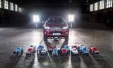 Ile Hiluxów RC potrzeba, żeby pociągnąć pełnowymiarową Toyotę Hilux?