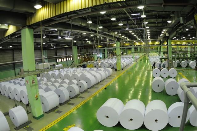 Austriacka firma Meyr-Melnhof Karton przejmie kwidzyński zakład International Paper oraz firmę Tor-Pal