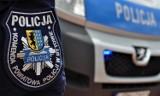 W Kołczygłowach pijany 17-latek jechał motocyklem. Bez prawka i OC. Bytowska kronika policyjna