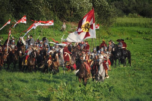 Bitwa dwóch Wazów co roku przyciąga tłumy turystów