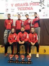 Kolejny sukces na Międzynarodowym Turnieju Karate