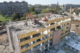 Tych budynków we Wrocławiu już nie ma. Pamiętacie je? (ZOBACZCIE ZDJĘCIA)